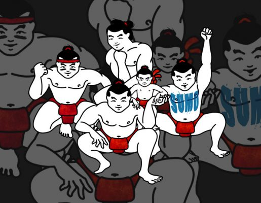 sumo-personality-test